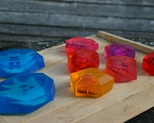 RESERVED LISTING  - IMPOSSIBLE MISSION Soaps For Little Boys and Little Princesses