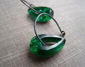 Dorothy earrings