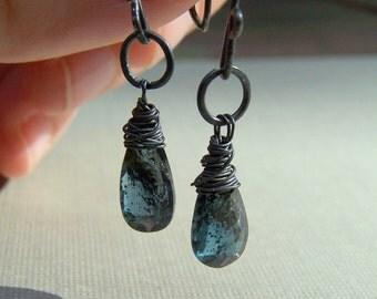 Teyla earrings