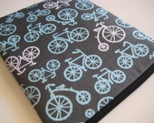 13 inch MacBook Air Laptop Sleeve Case Cover - Padded and Water Resistant - bicycles