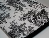 13 inch MacBook Pro // 13 inch Macbook Pro with Retina Display - Laptop Sleeve Case Cover - Padded and Water Resistant - Toile
