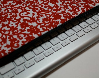 Apple Wireless Keyboard Case, Samsung Wireless Keyboard Case, Sleeve, Cover - Padded and Water Resistant - See Collection