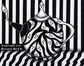 Haunted Ghost Tea Pot - SFA