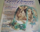 Belle Armoire July August 2006      RESERVED FOR PINKFAERYTALES