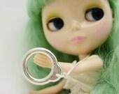 sterling Blythe ring
