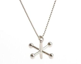 jack necklace