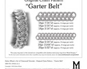 Chain Tutorial - Garter Belt - PDF