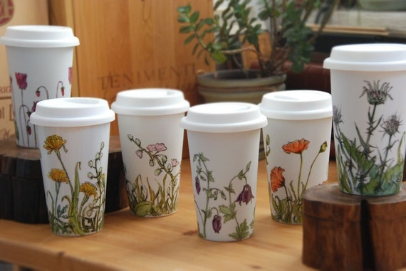 CUSTOM Not A Paper Cup - Any design