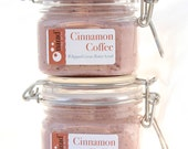 NEW - Cinnamon Coffee Whipped Cocoa Butter Scrub