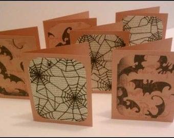 Bats and Webs