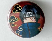 Naruto - Itachi Button