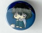 Death Note - L Button
