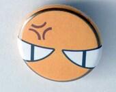 Fruits Basket - Kyo Button