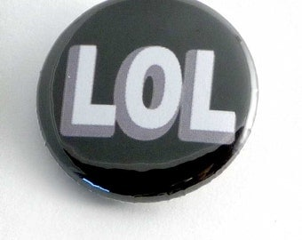 LOL button