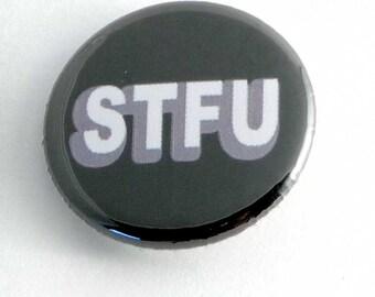 STFU button
