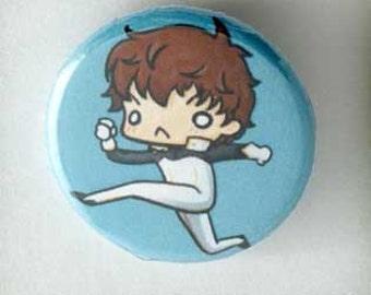 Code Geass - Spinzaku Button
