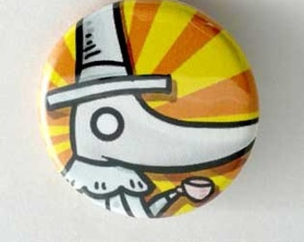 Soul Eater - Excalibur Button
