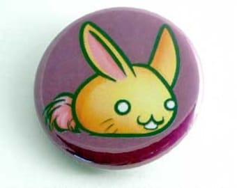 Secret of Mana - Rabite Button