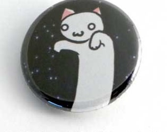 Longcat button