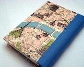 Small Paris Travel Journal