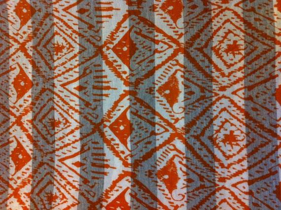 Jersey  Knit Fabric Sample
