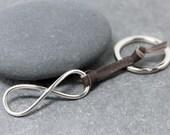 INFINITY Key Chain,Men,Women,Key,ring,holder
