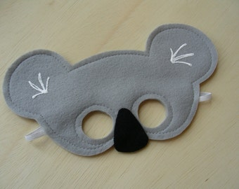 Koala Mask for Children