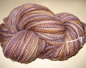 Socks - Handspun Superwash Merino Yarn
