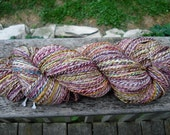 Handspun Superwash Merino Yarn
