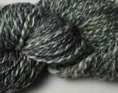Attrition Handspun Yarn