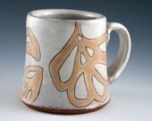 SALE------vines mug