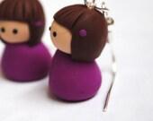 Little Doll Earrings