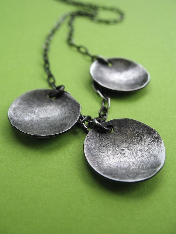 Pockets Necklace