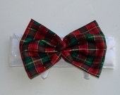 Holiday Dog Bow Tie For That Special Pet That Deserves The Best