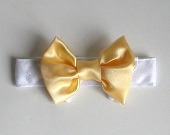 Wedding or any Event  Bow Ties Handmade for  that Special Dog or Cat