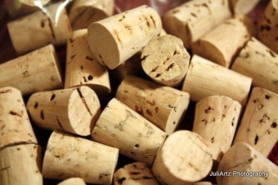 CORK STOPPERS TAPERED Pack 100