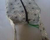 The Daisy Knitting Boxbag