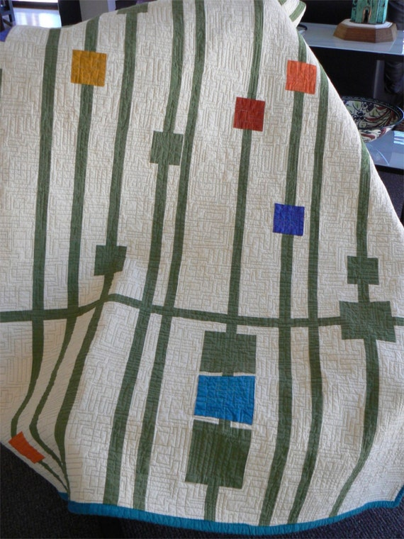 Abacus Quilt