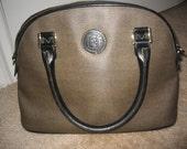 Reserved for Reka -- Vintage 80s Fendi Alma bag