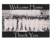 Welcome Home (military)