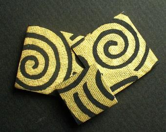 Decorative Magnets - Set of 3