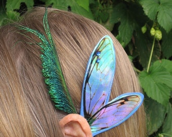 Fairy Ear Wings with GLITZ