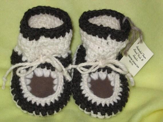 children slippers booties moccasins homespun