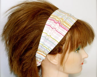 Comfy Recycled Fabric Headband