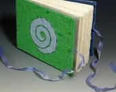 Swirl Photo Album (or Journal)