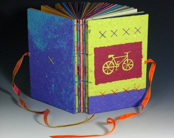 Bike Journal