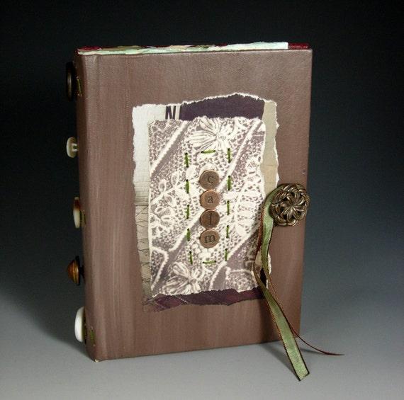 Calm Journal