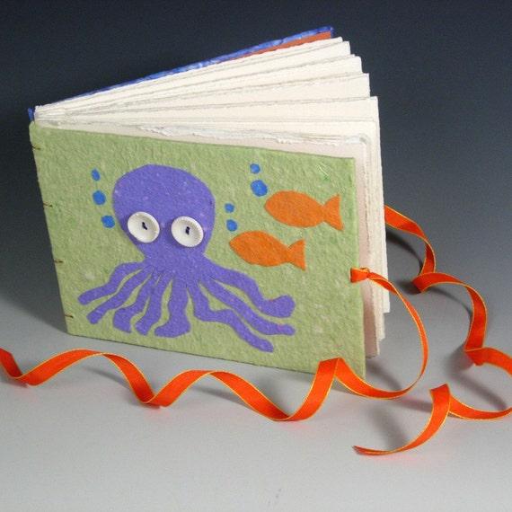Octopus Photo Album