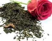 Citizen Kane - 4oz loose leaf rose congou black tea