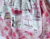 Apron Skirt - Size 2-3